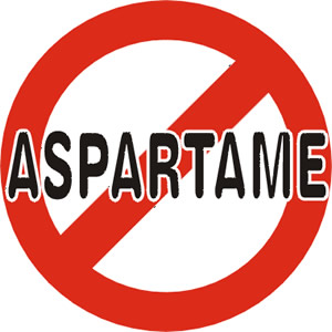 Aspartame NO