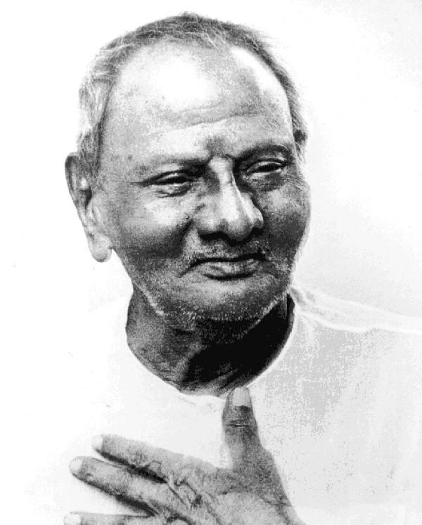 Shri Nisargadatta Maharaj