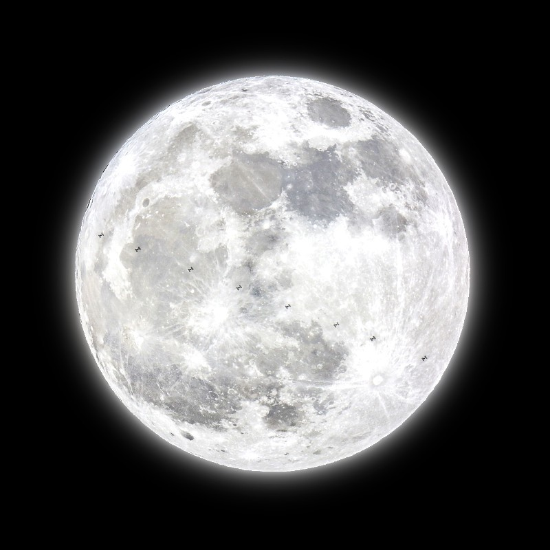 Una hoja en blanco caminos al ser for En que luna estamos