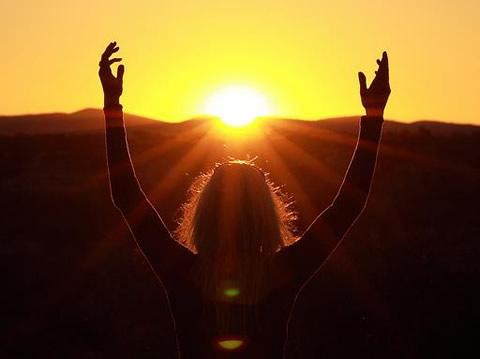 ¿Permites la fuente de gracia y abundancia?