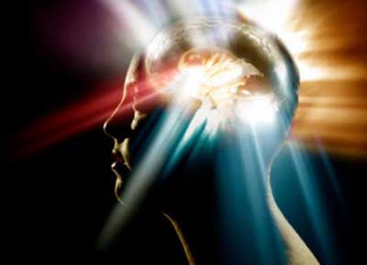 Cerebro Luz