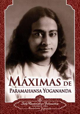 Máximas de Paramahansa Yogananda