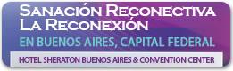 Sanación Reconectiva y La Reconexión - Eric Pearl vuelve a la Argentina