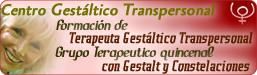 Lic. Mabel Allerand - Centro Gestáltico Transpersonal
