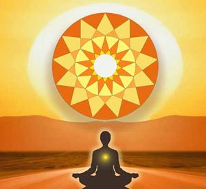 Meditación de la Conciencia Pura
