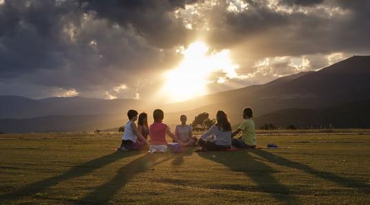 Meditadores