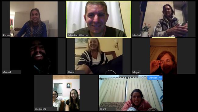 Meditaciones Grupales Online Videoconferencia