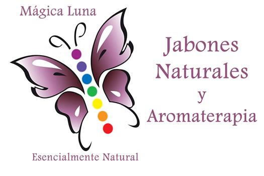 Mágica Luna - Jabones naturales y Aromaterapia