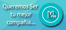 Mantra FM App Movil