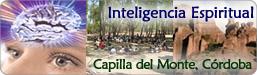Inteligencia Espiritual en Capilla del Monte, Córdoba, Argentina, del 29 de octubre al 1 de noviembre
