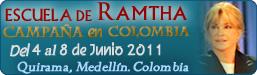 Escuela de Iluminación de Ramtha - Campaña en Argentina - Villa Giardino, Córdoba