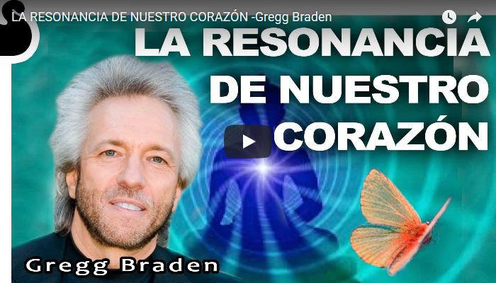 Video: La Resonancia de nuestro corazón, por Gregg Braden