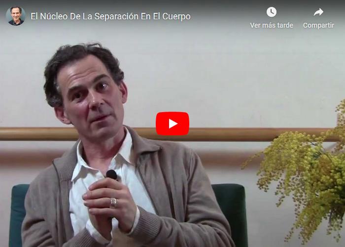 Video: Las distintas capas de sentimientos, por Rupert Spira